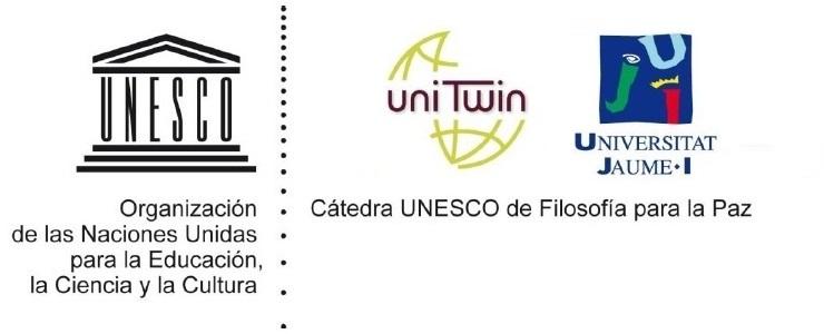 Cátedra UNESCO de Filosofía para la Paz (Universitat Jaume I)