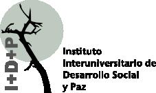 Instituto Interuniversitario de Desarrollo Social y Paz – IUDESP (Universidad de Alicante y Universidad Jaume I)