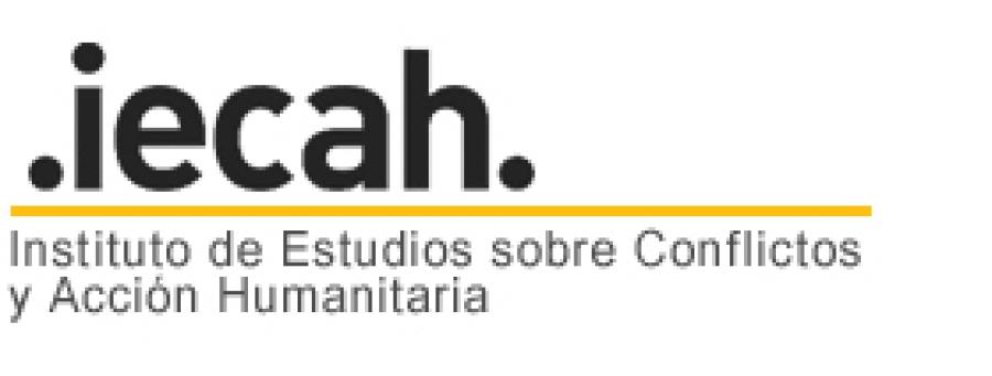 Instituto de Estudios sobre Conflictos y Acción Humanitaria – IECAH