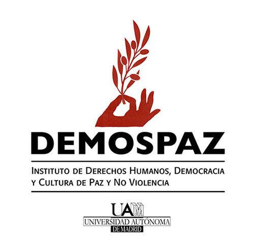 Instituto de Derechos Humanos, Democracia,  Cultura de Paz y Noviolencia – DEMOSPAZ – UAM