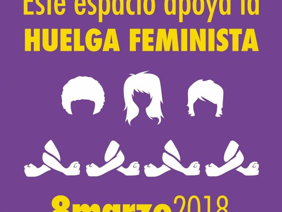 Manifiesto «Las investigadoras feministas por la paz nos unimos a la huelga feminista del 8M