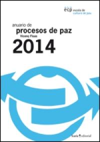 Anuario de Procesos de Paz 2014