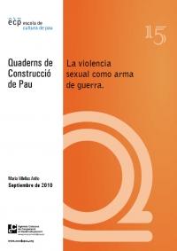 La violencia sexual como arma de guerra