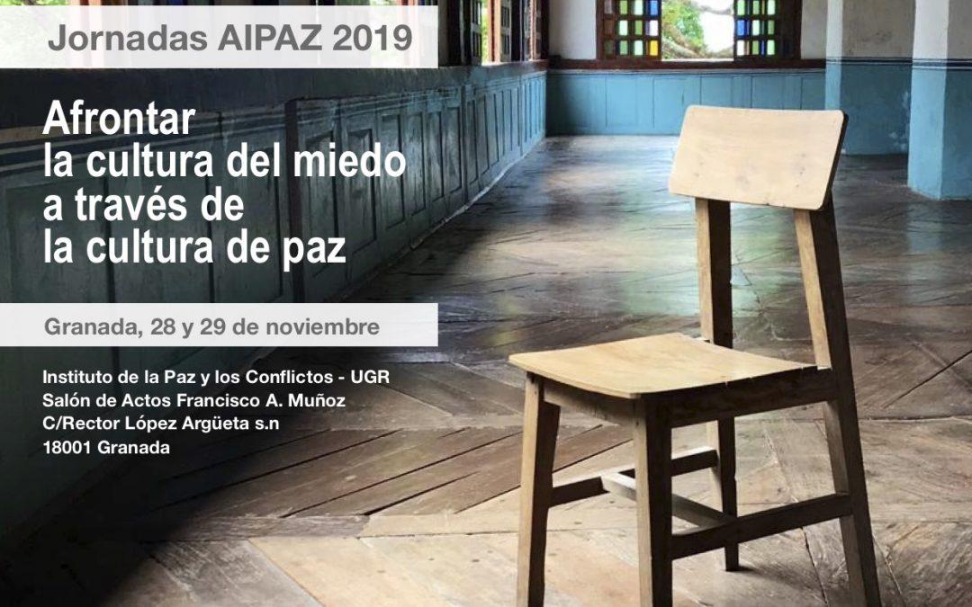 Jornadas AIPAZ 2019