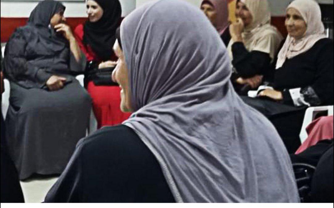 Mujeres, paz y seguridad: aplicación, retos y límites en Palestina