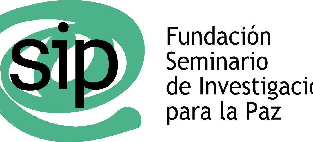 Biblioteca y Centro de Documentación – Fundación Seminario de Investigación para la Paz (SIP)