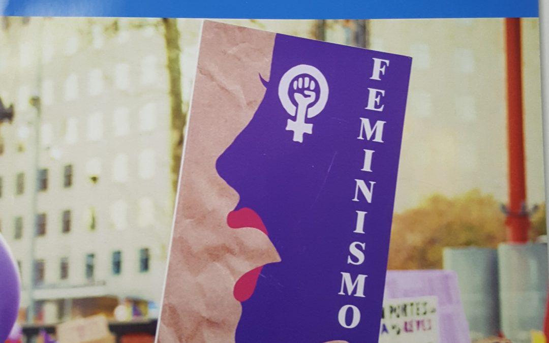 El acceso de las mujeres al espacio público