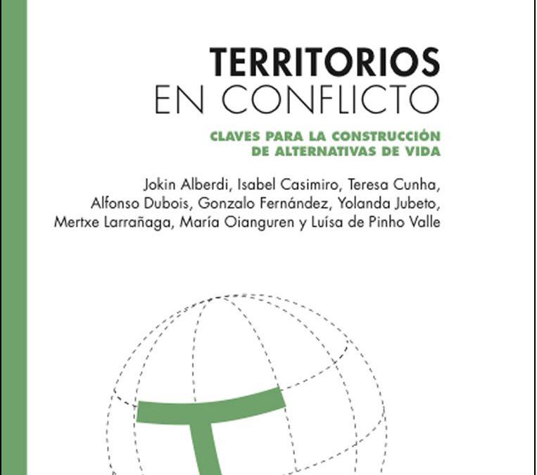Territorios en conflicto