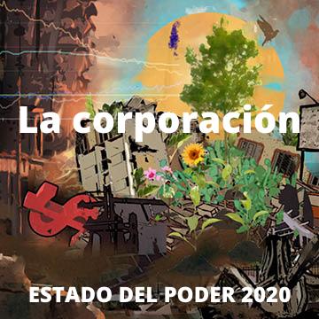 El Estado del Poder 2020. La Corporación